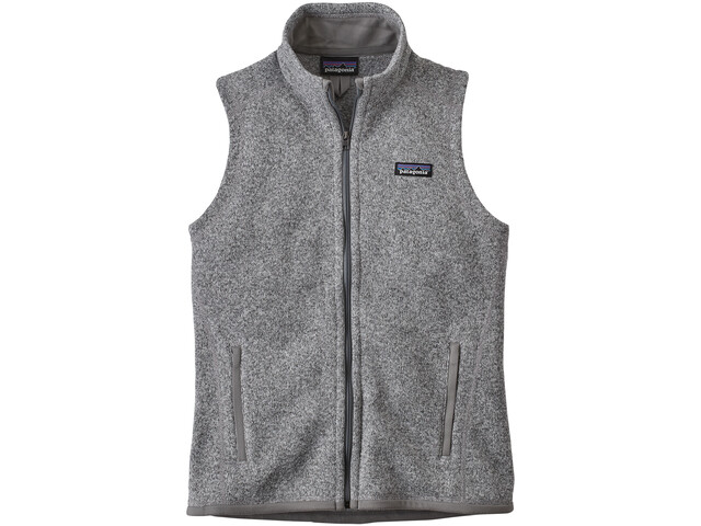 Patagonia Better Sweater Vest Damer, birch white